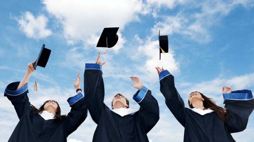 20-Something Business Trends: The High School Graduate