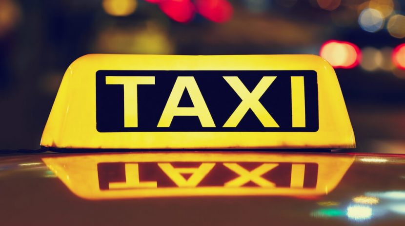New Business Ideas: Smart Cab Services