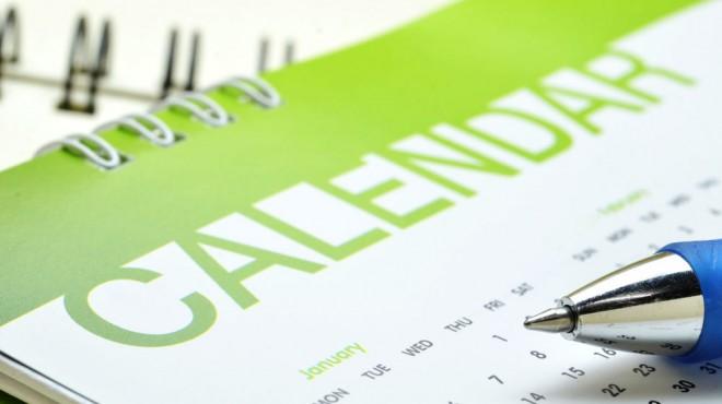 small biz calendar