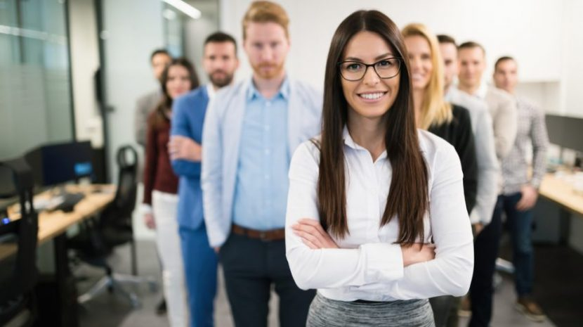 The Small Business Leader You Have Probably Never Met