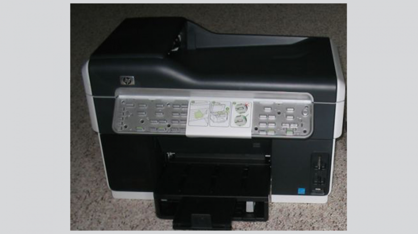 Review of HP L7780 Printer and All in One — An Intelligent Machine
