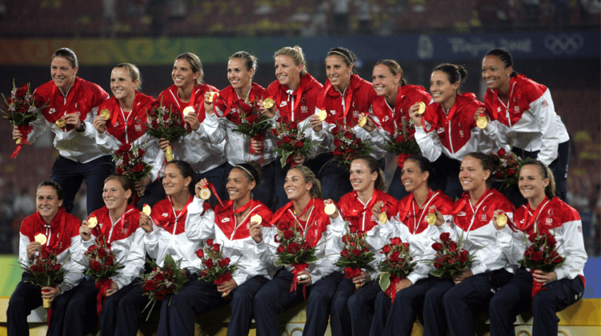 The Olympics for Small Business Owners