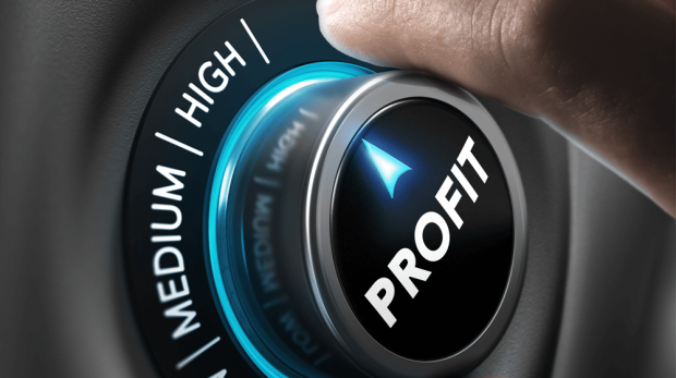 What Did the Most Good for Your Profitability?