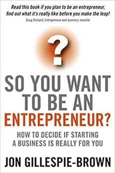 Are You Entrepreneur Material?