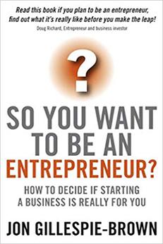 Are You Entrepreneur Material?