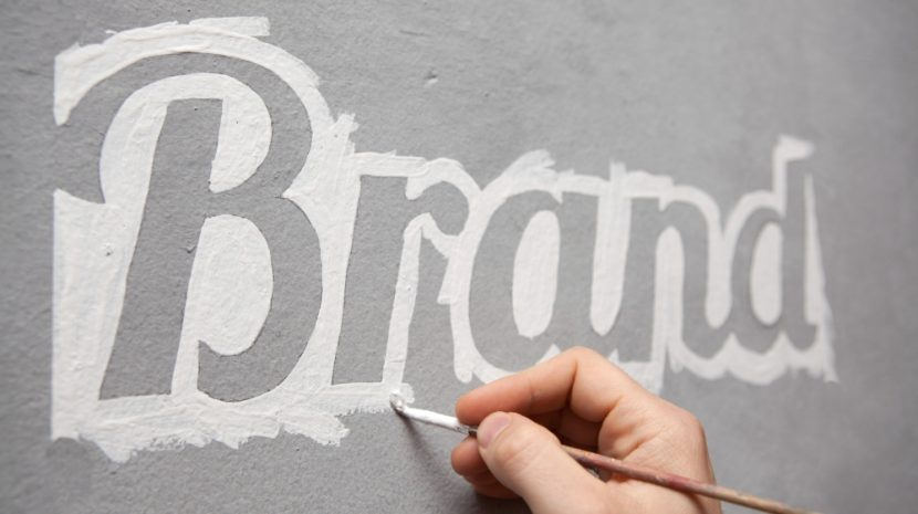 How to build your brand and get paid for it
