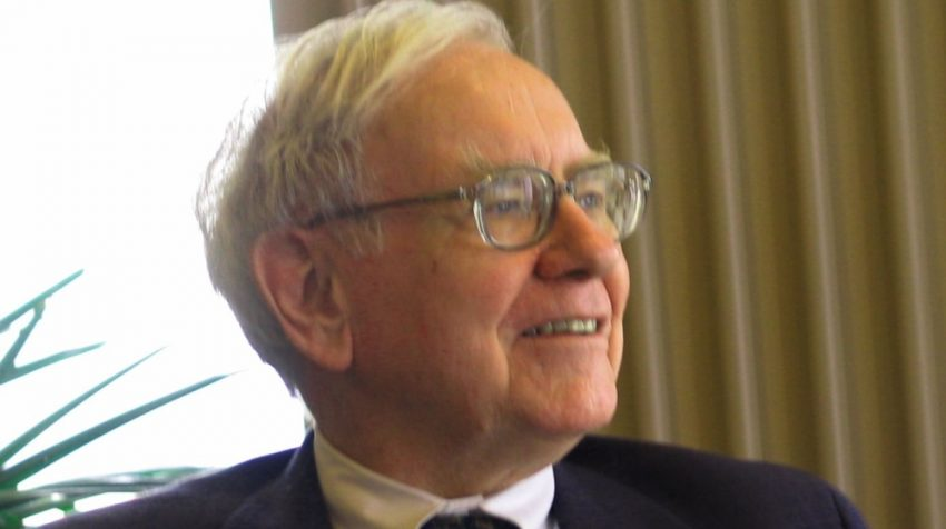 Warren Buffett leadership