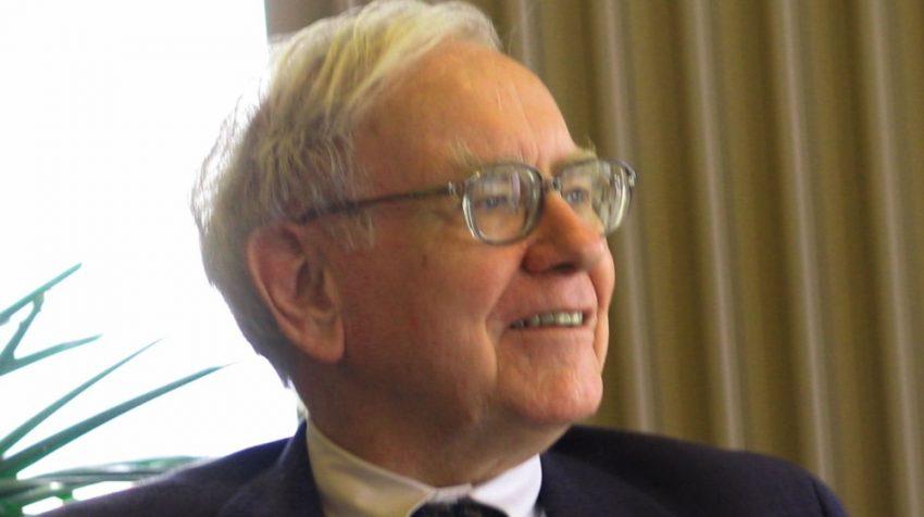 Warren Buffett leadership