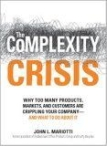 Complexity Crisis - Best Small Business Book