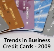 Trends in Business Credit Cards