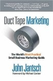Duct Tape Marketing Book by John Jantsch