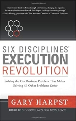 Execution Revolution by Gary Harpst