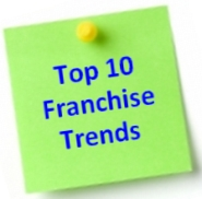 Top franchise trends for 2009