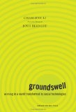Groundswell - best small business book