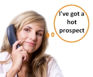 How to find a good sales prospect