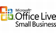Microsoft Office Live Small Busness