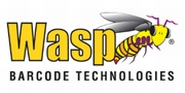 Wasp barcodes for small businesses