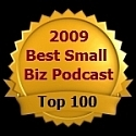 100 Best Small Business Podcasts 2009