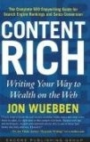 Content Rich - web writing