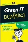 Green IT for Dummies Guide