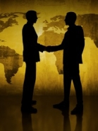 small business and big-business partnering