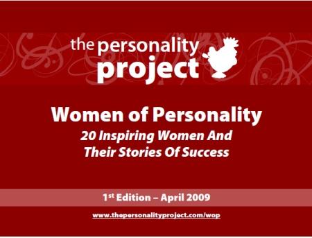 Women of Personality