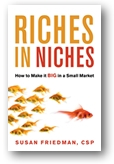 Riches in Niches: A Book Review