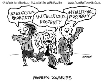 The Business of Intellectual Property
