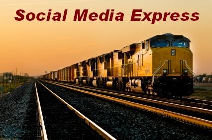 It's Franchise Social Media Time!