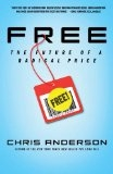 Free, the book by Chris Anderson
