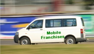 The World Of Mobile Franchise Opportunities