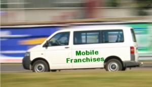 Mobile franchises