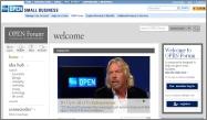open-forum