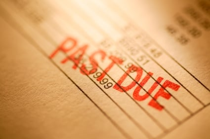 Discounts for early payment - trade terms