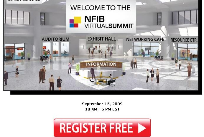 NFIB Virtual Summit for Business and Industry Experts