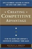Book Review: Creating Competitive Advantage