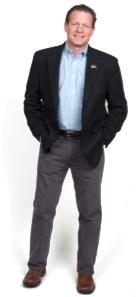 Successful entrepreneur Larry Janesky, Founder of Basement Systems