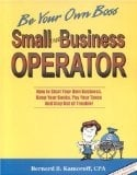 Small Business Operator