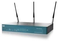 Cisco-SA-500 security appliance