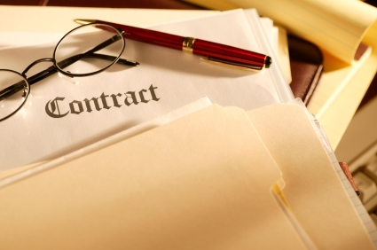 9 Items Every Consulting Agreement Should Include