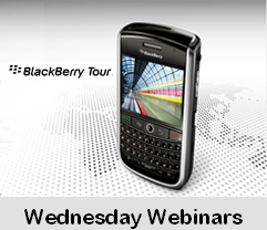 Introducing the Small Business Wednesday Webinar Series