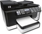 HP 8500 Officejet winner announced