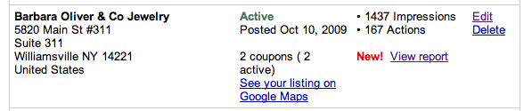 "Google Maps Provides Direct Link To ""Find Yourself"""