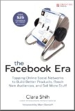 The Facebook Era by clara Shih