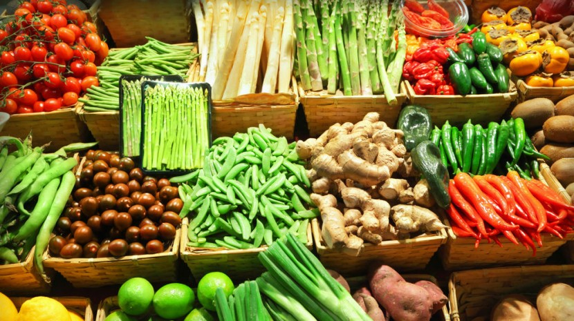 15 Power Foods To Boost Your Business