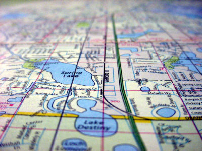 Notes From SMX: Ranking In Local Search