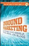 Inbound Marketing - Halligan and Shah