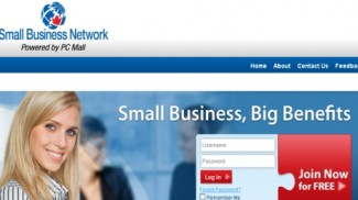 Small Business Network by PC Mall