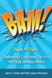 BAM - Customer Service book