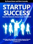 Review of Startup Success